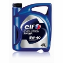 Моторное масло ELF Evolution 900 NF 5W-40, 4л